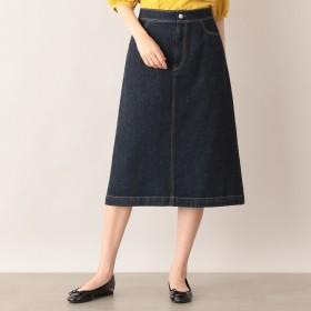 MACKINTOSH PHILOSOPHY(マッキントッシュ フィロソフィー)/オールドデニムスカート