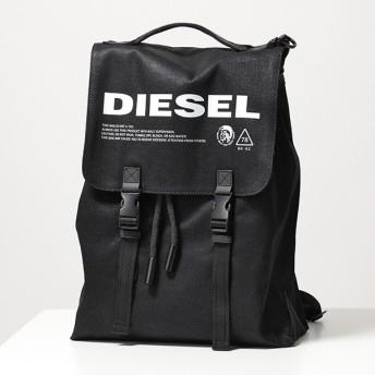 DIESEL ディーゼル X05886 PR402 VOLPAGO BACK バックパック リュック デイパック メンズ
