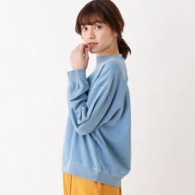 SHOO・LA・RUE/Cutie Blonde(シューラルー/キューティーブロンド)/ウォッシュタッチビックスリーブプルオーバー