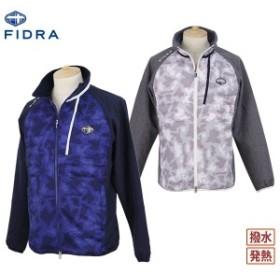 【30%OFFセール】中綿入りブルゾン メンズ フィドラ FIDRA 2019 秋冬 新作 ゴルフウェア