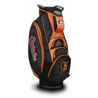 Team Golf チーム ゴルフ スポーツ用品  Baltimore Orioles Victory Cart Golf Bag