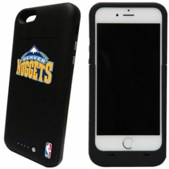 Hoot フート スポーツ用品  Denver Nuggets iPhone 6 Boost Case