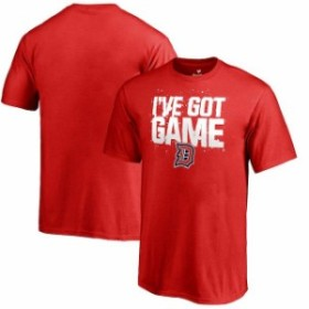 Fanatics Branded ファナティクス ブランド スポーツ用品  Duquesne Dukes Youth Red Got Game T-Shirt