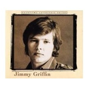 Jimmy Griffin / Jimmy Griffin 輸入盤 〔CD〕