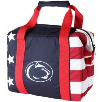 Kolder コールダー スポーツ用品  Penn State Nittany Lions Twelve-Pack American Flag Cooler