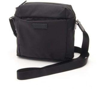 60%OFF Y'SACCS(bag) (イザック(バック)) 軽量ナイロンカジュアルポシェット ブラック