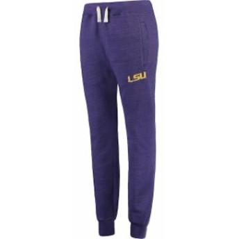 Fanatics Branded ファナティクス ブランド スポーツ用品  LSU Tigers Purple Alliance Varsity Joggers