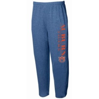 Concepts Sport コンセプト スポーツ スポーツ用品  Concepts Sport Auburn Tigers Navy Tri-Blend Mainstream Terry Pants