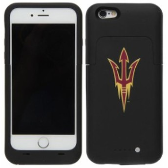 Hoot フート スポーツ用品  Arizona State Sun Devils iPhone 6 Boost Charging Case