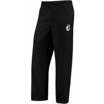 Concepts Sport コンセプト スポーツ スポーツ用品  Concepts Sport Minnesota United FC Black Scrub Pants