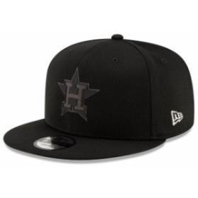 New Era ニュー エラ スポーツ用品  New Era Houston Astros Black 2019 Players Weekend 9FIFTY Adjustable Snapback Hat
