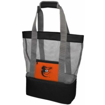 Forever Collectibles フォーエバー コレクティブル スポーツ用品  Baltimore Orioles Mesh Beach Tote Cooler