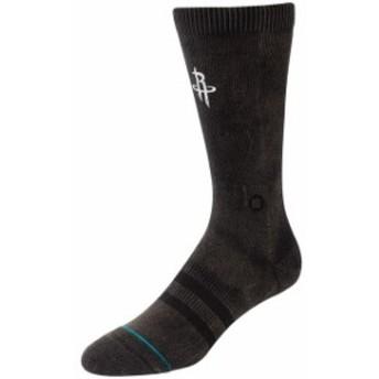 Stance スタンス スポーツ用品  Stance Houston Rockets Blacktop Crew Sock