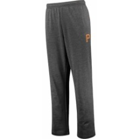Majestic マジェスティック スポーツ用品  Majestic Pittsburgh Pirates Charcoal Synthetic Pants