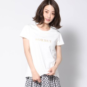 ketty cherie(ケティシェリー)/【WEB別注】SORBET Tシャツ