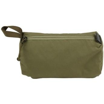 Mystery Ranch ミステリーランチ ZOIDBAGMEDIUM/Olive/M 19761146 アウトドアポーチ アウトドア 釣り 旅行用品 キャンプ 小物バッグ 小物バッグ