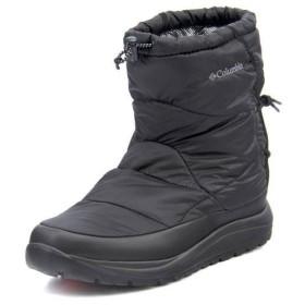 Columbia コロンビア SPINREEL BOOT ADVANCE WP OMNI-HEAT メンズブーツ【防水/滑りにくい】 YU0274