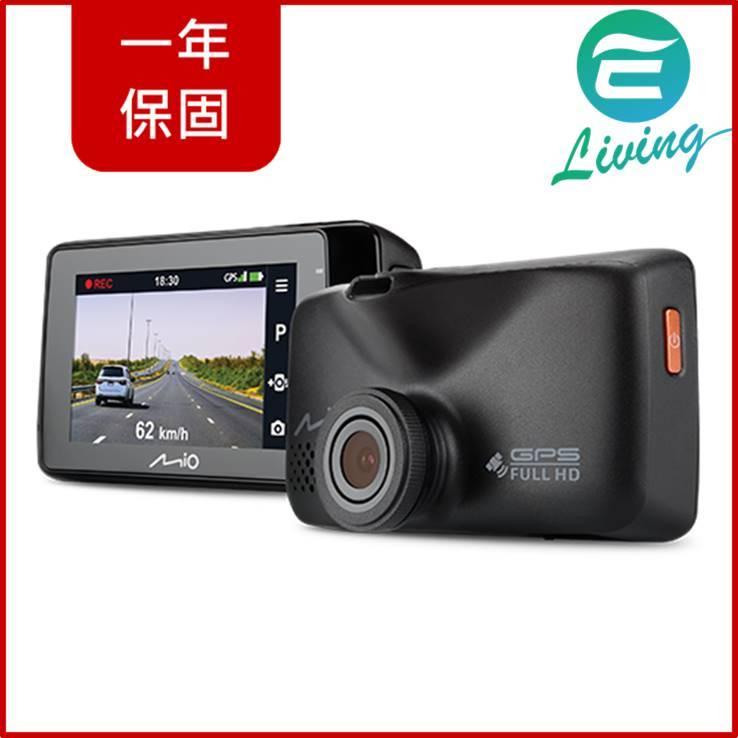MIO MIVUE 698 GPS(頂級SONY元件)行車記錄器 附16g記憶卡