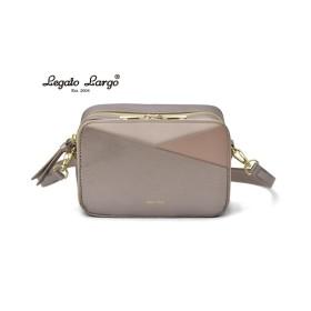 Legato Largo(レガートラルゴ)配色切り替えお財布ショルダーバッグ ショルダーバッグ・斜め掛けバッグ, Bags, 鞄