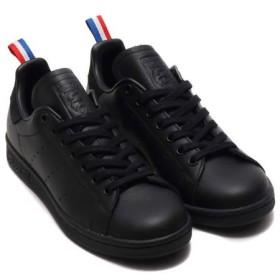 アディダス adidas スタンスミス Originals STAN SMITH BD7434 コアブラック サイズ:24.5CM 国内正規品