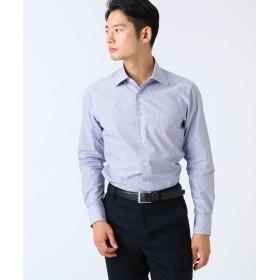 DRESSTERIOR(Men)(ドレステリア(メンズ)) コットン チェックシャツ