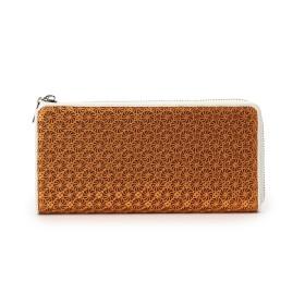 HIROKO HAYASHI(ヒロコ ハヤシ)/【限定カラー】GIRASOLE(ジラソーレ)ファスナー式長財布
