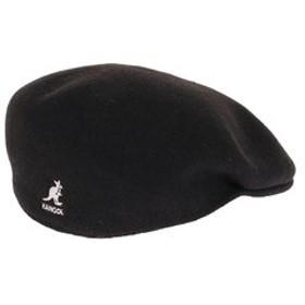 SALE開催中【Super Sports XEBIO & mall店:帽子】ウール 504 キャスケット 1971690010107 BLK