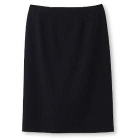 Reflect(リフレクト)【フォーマル/入卒/ママスーツ】無地ツィードソフトタイトスカート