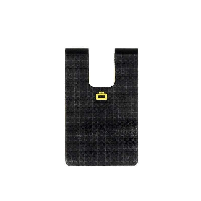 i3C Carbon Card Clip RFID安全防盜輕碳纖維卡夾