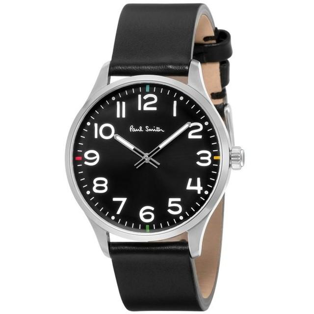 ポールスミス 腕時計 TEMPO メンズ 時計 P10061 腕時計