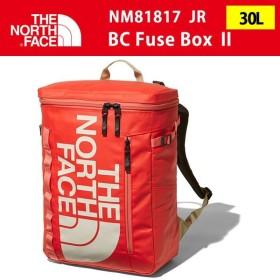 19SS THE NORTH FACE ノースフェイス BC FUSE BOX II BC ヒューズボックスツー NM81817 カラーJR 正規品