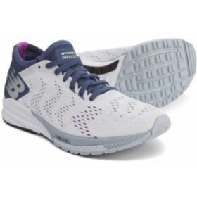 ニューバランス New Balance レディース ランニング・ウォーキング シューズ・靴 FuelCell Impulse Running Shoes White