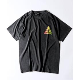 【40%OFF】 ジャーナルスタンダード BODY GLOVE×relume / 別注ボディグローブ TRIANGLE ONEPOINT Tシャツ メンズ ブラックA M 【JOURNAL STANDARD】 【セール開催中】