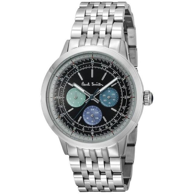 ポールスミス 腕時計 Precision メンズ 時計 P10005 腕時計
