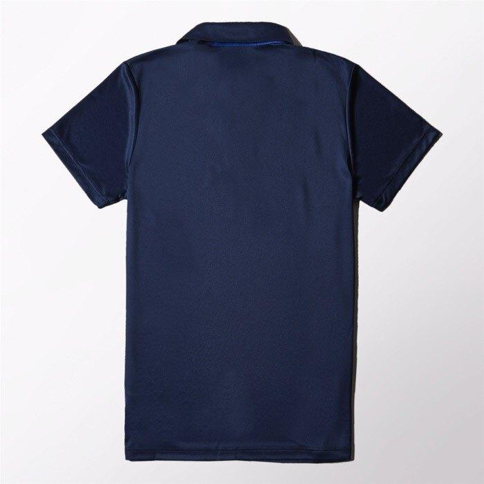 ADIDAS 18FW 男款 網球Polo衫 網球上衣 Fab Polo系列 S86337【樂買網】