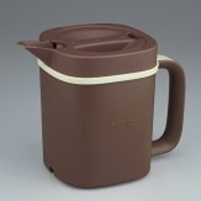【小型宅配便可能】THERMOS(サーモス) アイスコーヒーメーカー ECIサーバー バニラホワイト  部品コード:4562344356886