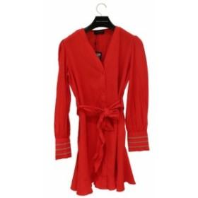 ザ・フィフス・レーベル THE FIFTH LABEL レディース ドレス SCOREBOARD LS DRESS