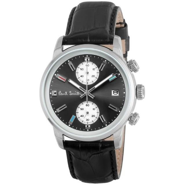 ポールスミス 腕時計 Block メンズ 時計 P10031 腕時計
