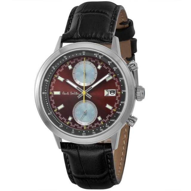 ポールスミス 腕時計 Block メンズ 時計 P10036 腕時計