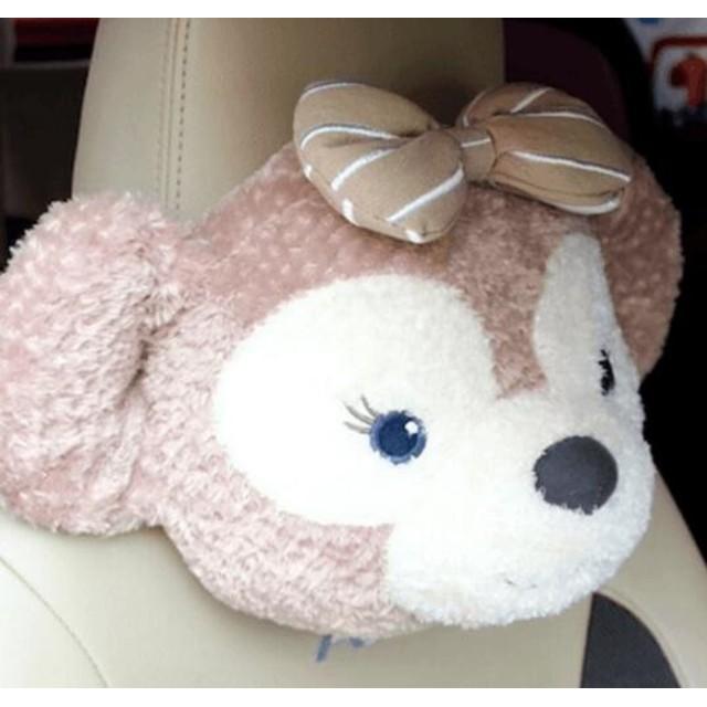 数量限定SALE!【duffyグッズ!ステラ・ルー 抱き枕!車中にぴったり、ても柔らかく、ひんやり気持ち良い