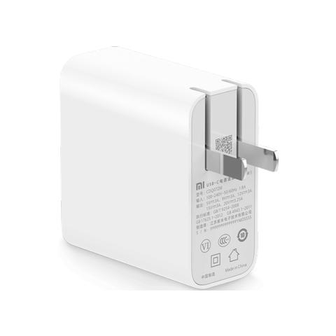 多協議快充 / USB-C接口輸出 / 可折疊插腳