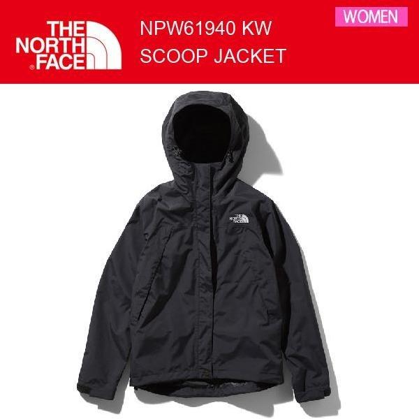 19fw ノースフェイス スクープジャケット レディース