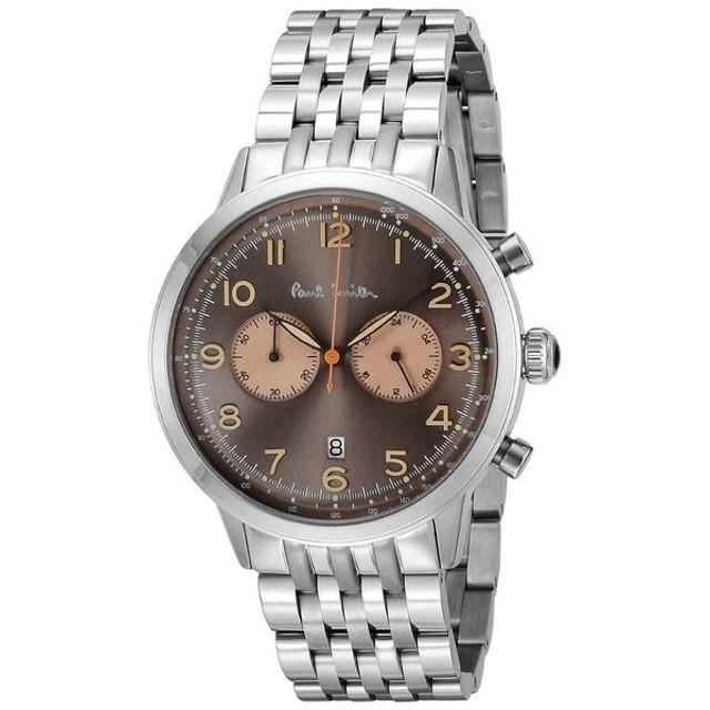 ポールスミス 腕時計 Precision Chrono メンズ 時計 P10019 腕時計