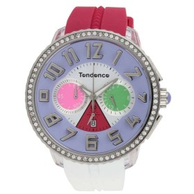 テンデンス TENDENCE CRAZY ユニセックス 時計 腕時計 TG460406