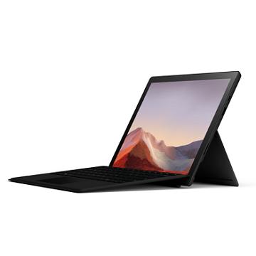 Microsoft微軟 Surface Pro 7 黑(i7-1065G7/16GB/256GB)(VNX-00024)