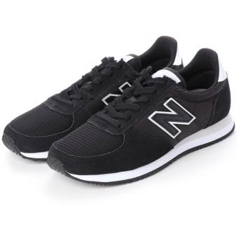 ニューバランス new balance U220 (ブラック)