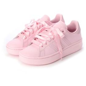 スニーカーセレクション Sneakers Selection ADVANCOURT BOLD (ピンク)