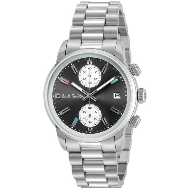 ポールスミス 腕時計 Block メンズ 時計 P10033 腕時計