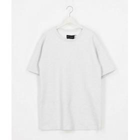 <BOERR YARDE BULLER/ボア ヤルデ ビュラー> Tシャツ GREY【三越・伊勢丹/公式】