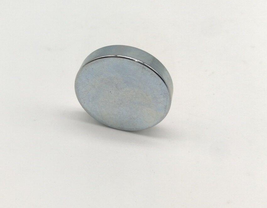 釹鐵硼 強力磁鐵 20*5mm 強力吸鐵 五金 鐵櫃吸附 圓形磁鐵 工業使用 教學輔助